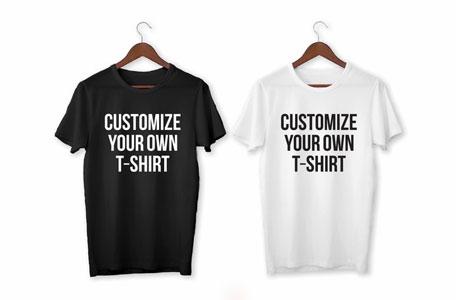 Custom Kaos Berkualitas dan Proses Cepat