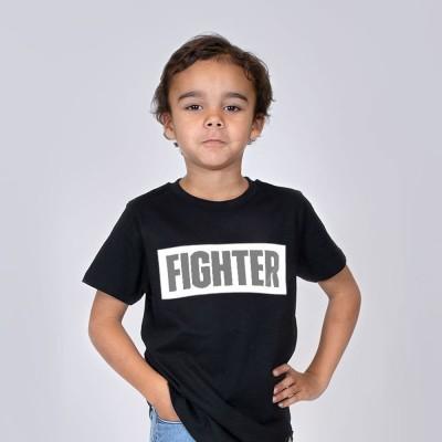 Kaos Warna Anak Sablon DTG dengan Tinta Putih