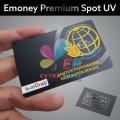E-money Spot UV 1 Sisi