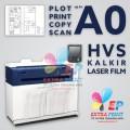 Print B/W Kalkir HVS