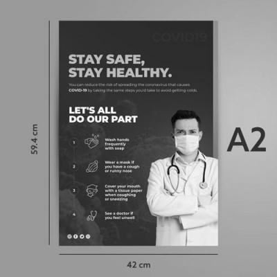 Print Plot A2 B/W