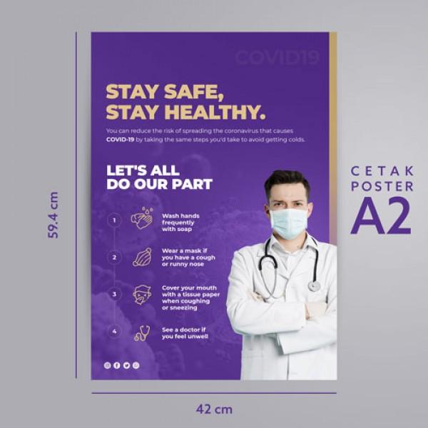 Print Poster Premium A2 Latex