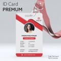 ID Card PREMIUM - GLOSSY
