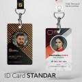 ID Card STANDAR GLOSSY