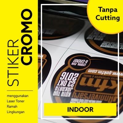 Cetak Stiker Cromo A3+
